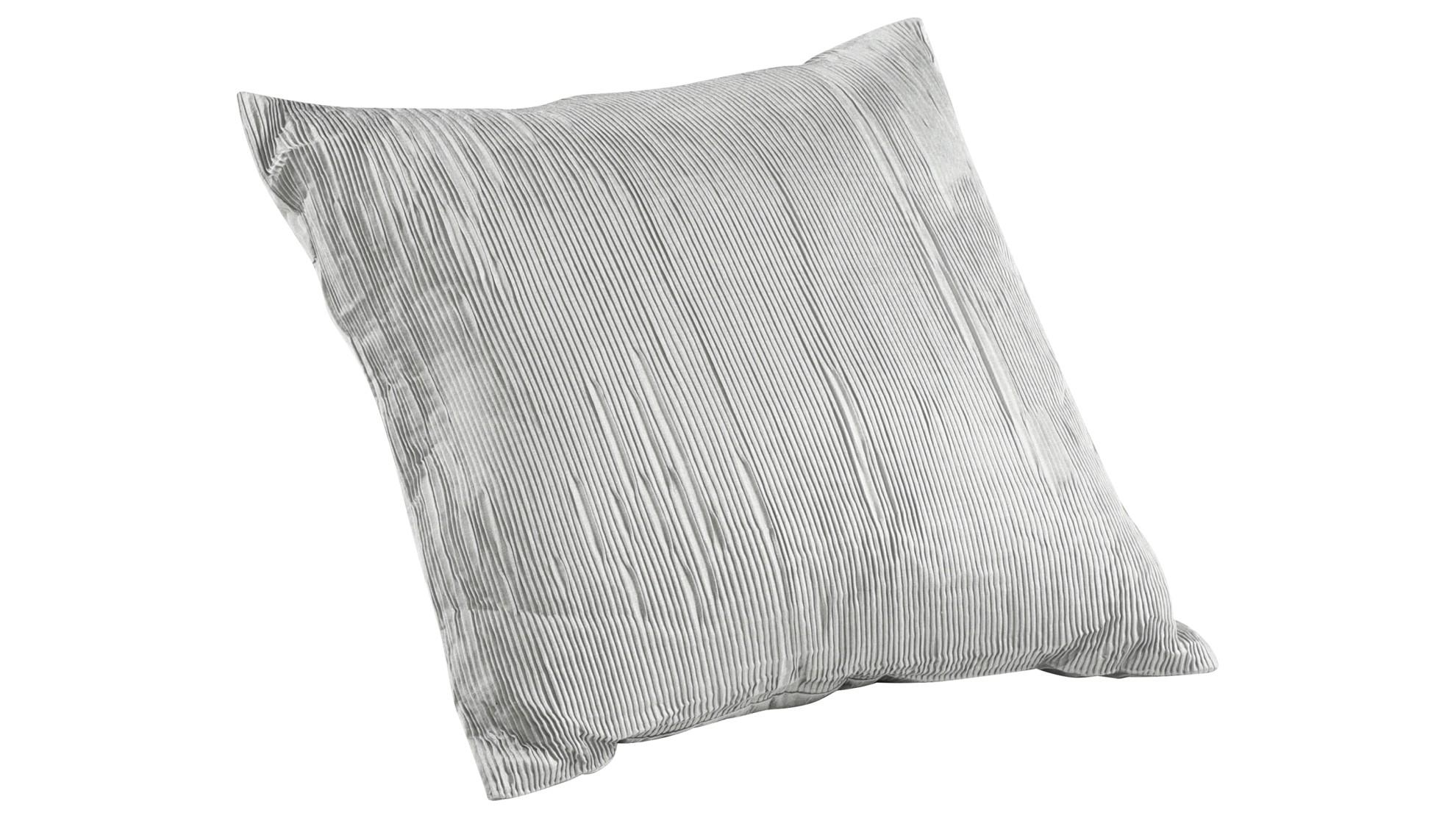 LILJA tyyny, 45 x 45 cm (musta) Sisustustyynyt ja