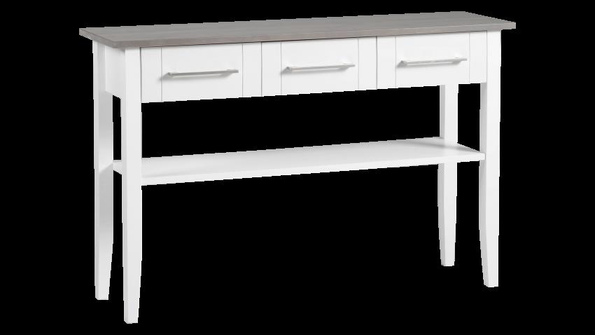 HUVILA-sivupöytä