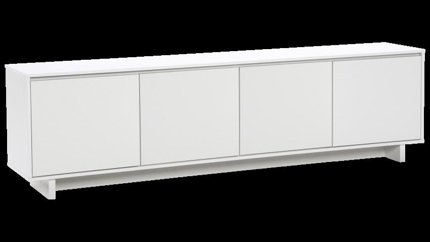 FIINI tv-taso 216 levyovet valkoinen