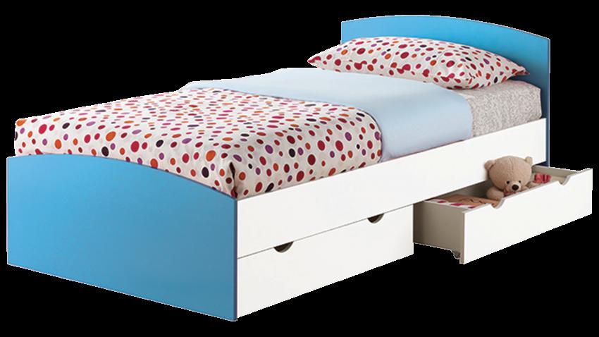STRUMF-sänky