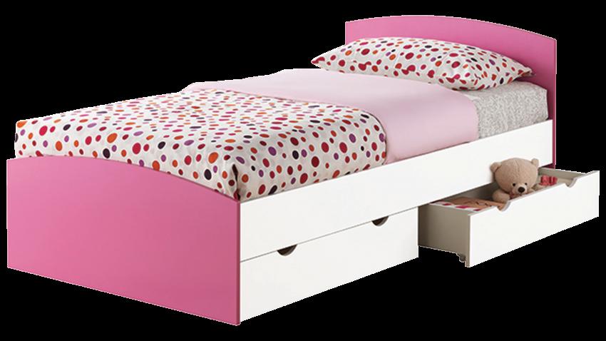 STRUMFETA-sänky