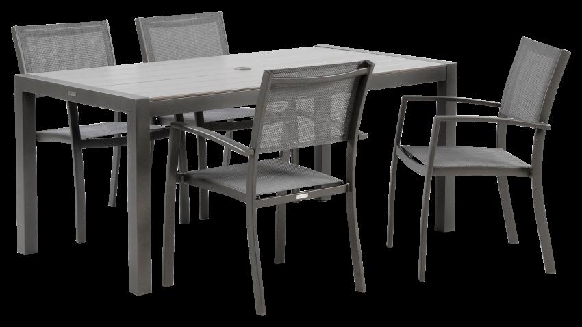 SOLANA-ryhmä, 4 tuolia
