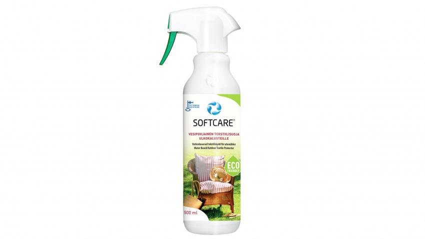 SOFTCARE-kesätekstiilisuoja