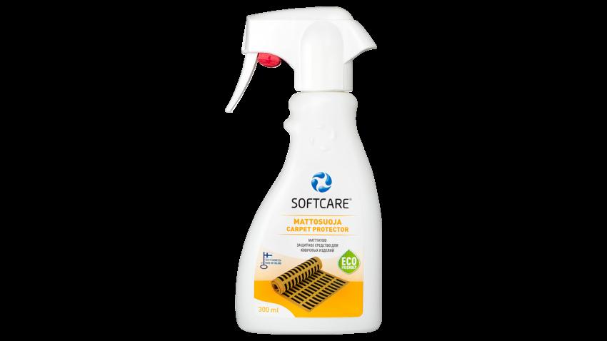SOFTCARE-mattosuoja 300ML