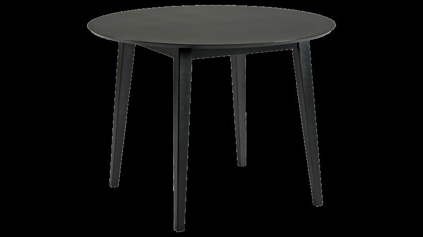 METTE-pöytä pyöreä