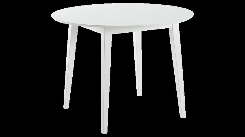 METTE-ruokapöytä pyöreä