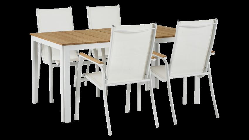 MILANO-ruokapöytä