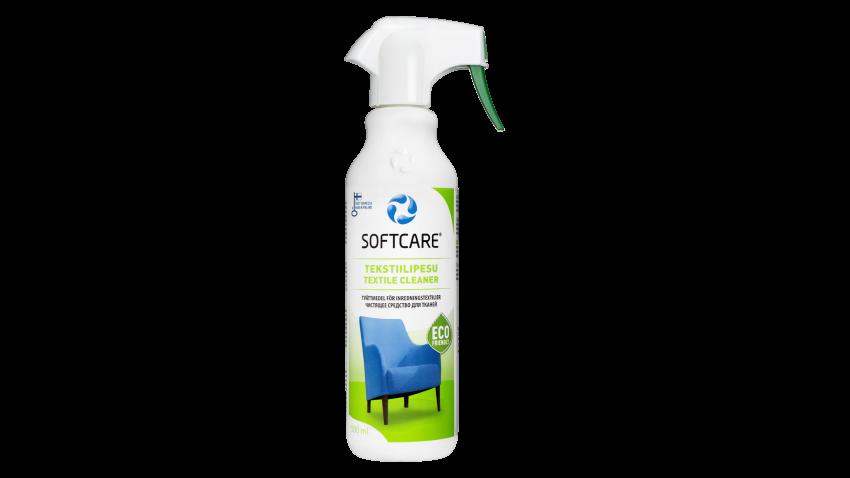 SOFTCARE-tekstiilipesuaine