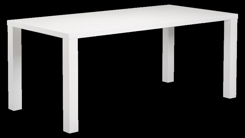 WHITE-ruokapöytä