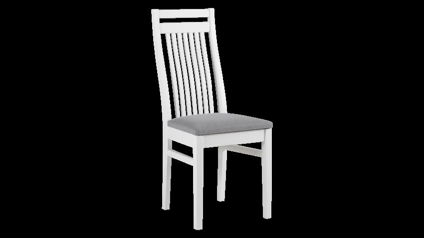 HUVILA-tuoli verhoiltu istuin