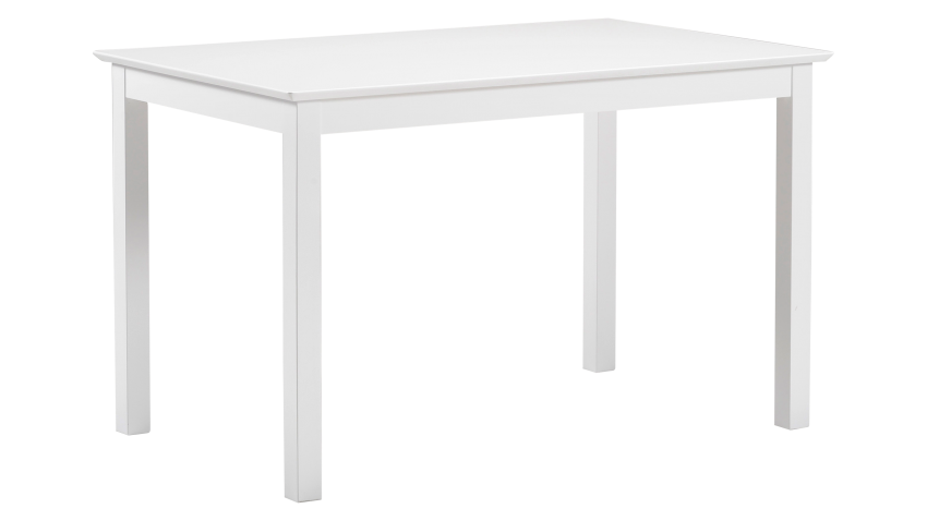 METTE-ruokapöytä 120x75 cm