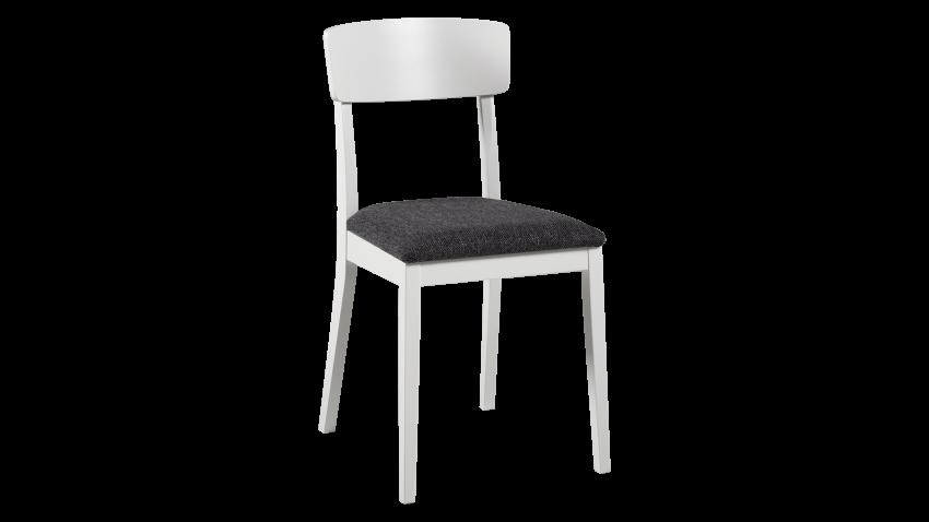 NINA-tuoli verhoiltu istuin