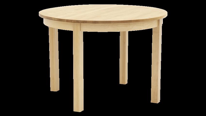 LISA-ruokapöytä