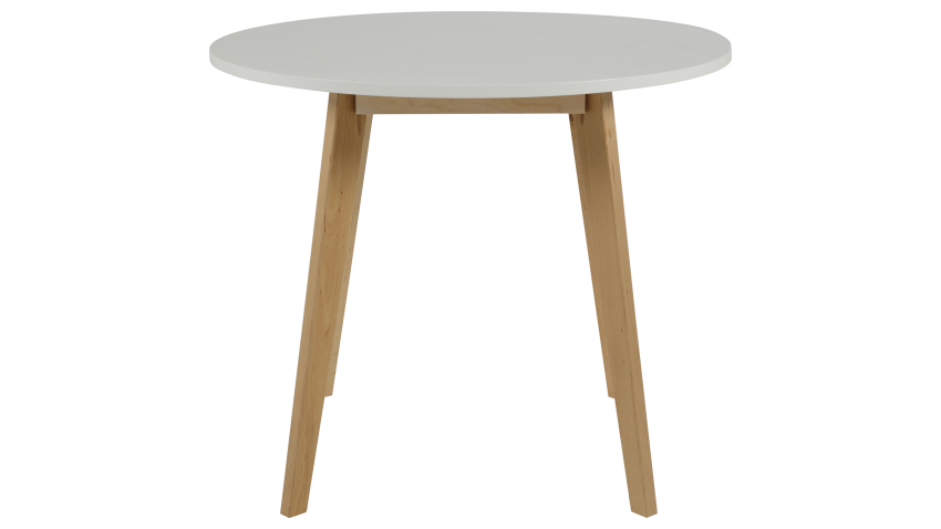 RAVEN-pöytä pyöreä