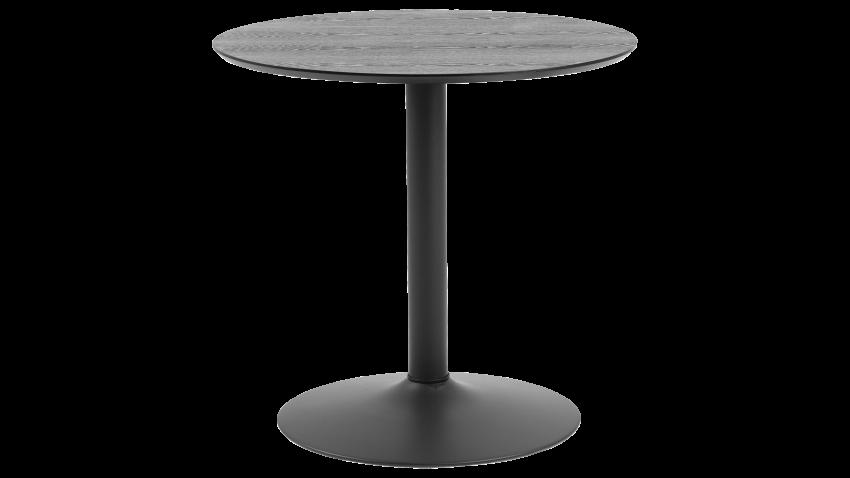 IBIZA-pöytä 80 pyöreä