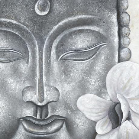BUDDHA-sisustustaulu