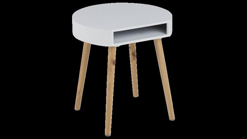 ELA-sivupöytä