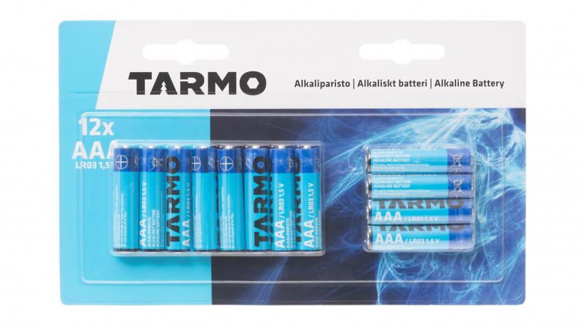 TARMO-alkaliparisto