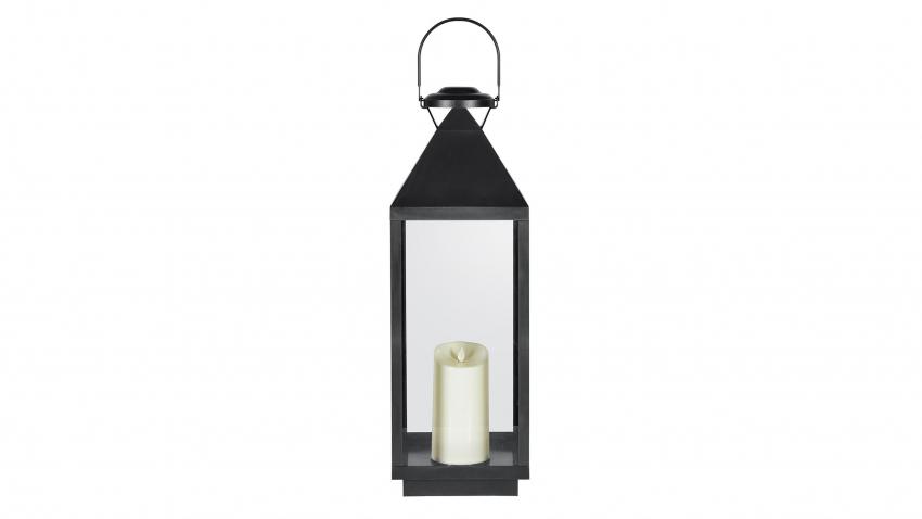 DAY-lyhty LED-kynttilällä