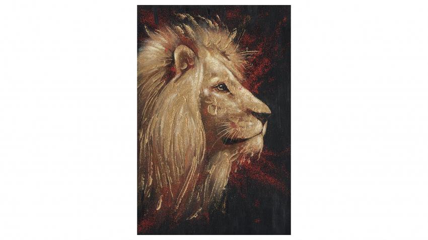 LION-taulu