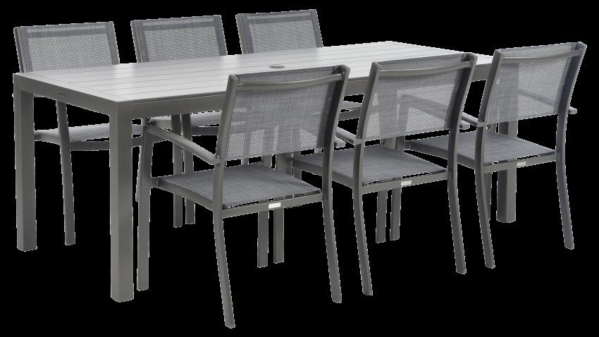 SOLANA-ryhmä, 6 tuolia