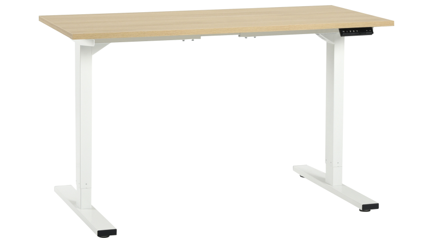 ERCO-sähkösäätöpöytä 135