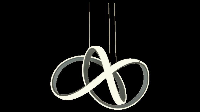 Aneta KRUMELUR-led-valaisin LED