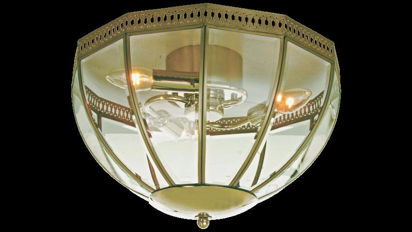 Aneta TSAR-plafondi