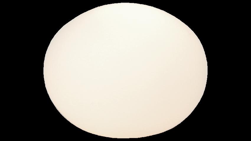 Aneta GLOBUS-pöytävalaisin, 13cm