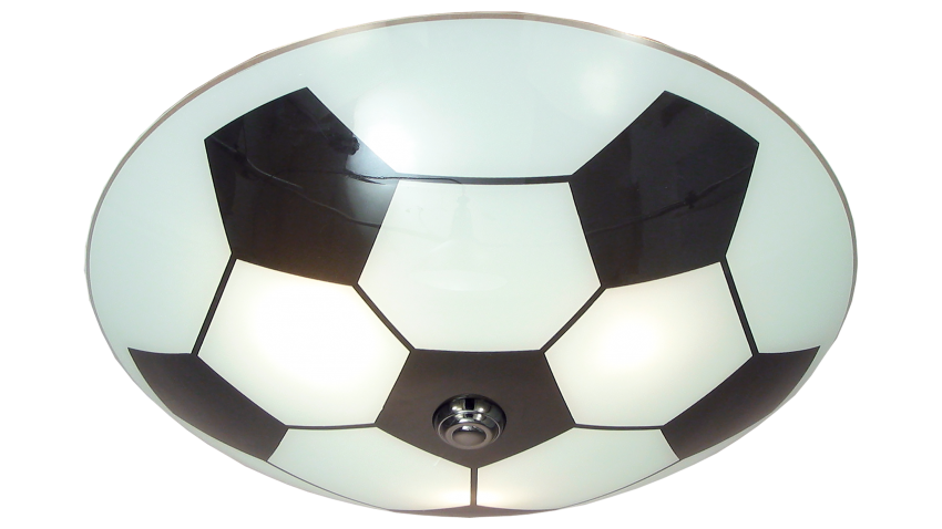 Scan Lamps FOTBOLL-plafondi