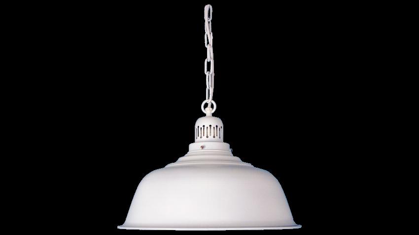 Scan Lamps MARYLAND-kattovalaisin valkoinen