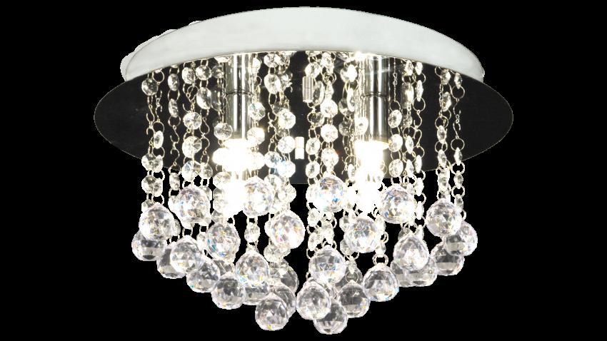Scan Lamps MADELENE 35-plafondi