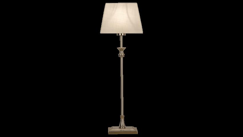 Scan Lamps ANETTE-pöytävalaisin, 70cm