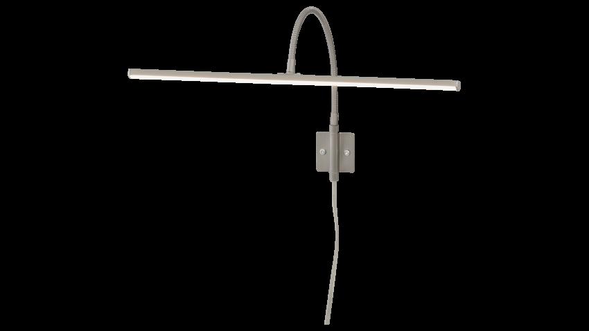 Aneta MIRO LED taulu-peilivalo satiini