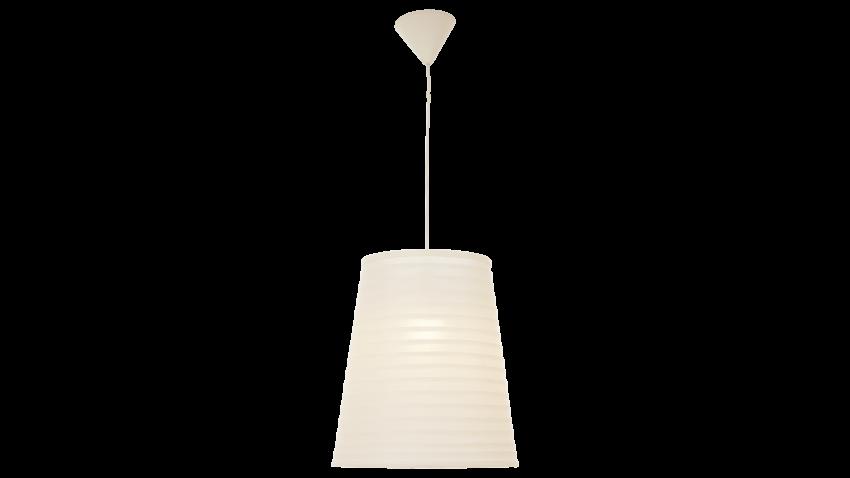 Scan Lamps FUSSILI-kattovalaisin valkoinen