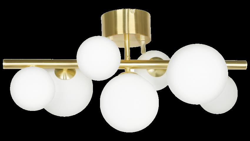 Scan Lamps MOLEKYL-plafondi