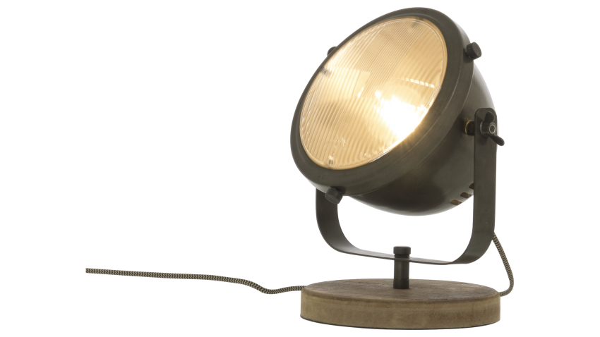 Scan Lamps ALASKA-pöytävalaisin