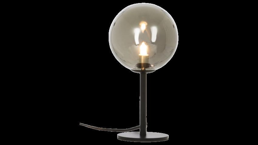 Scan Lamps MOLEKYL-pöytävalaisin 25 musta
