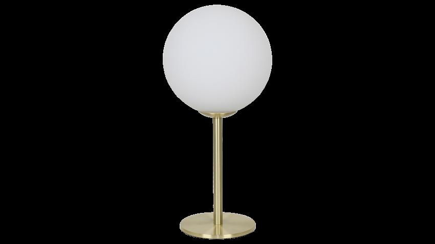 Scan Lamps MOLEKYL-pöytävalaisin 25 valkoinen