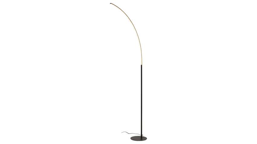 Scan Lamps SLIM LED-lattiavalaisin