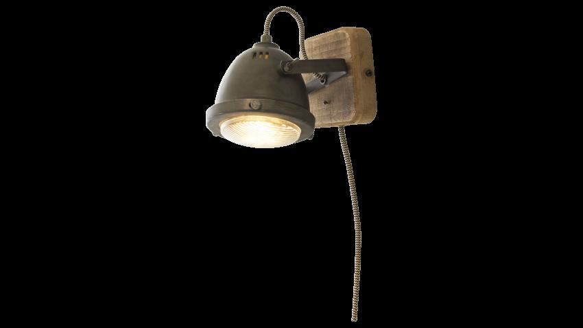 Scan Lamps ALASKA-seinävalaisin