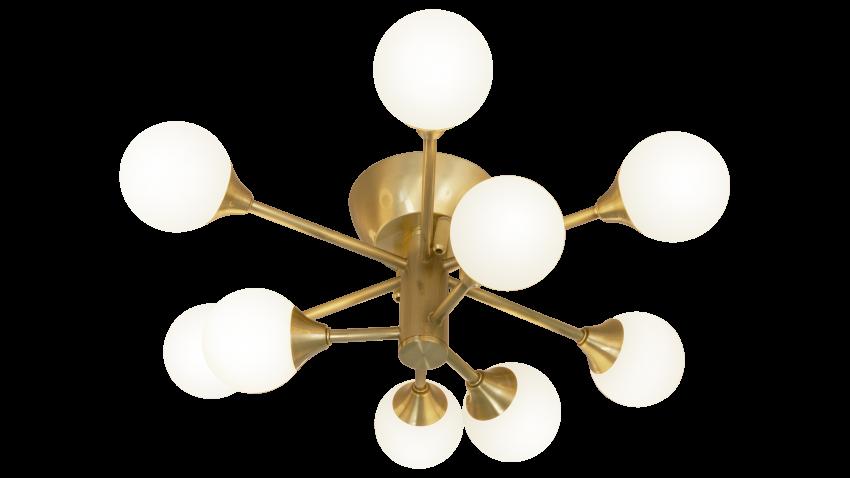 Aneta COSMOS-plafondi messinki