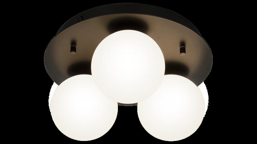 Aneta NICOSIA-plafondi 3os musta