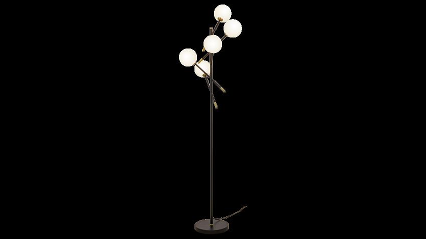 Scan Lamps AKROBAT-lattiavalaisin