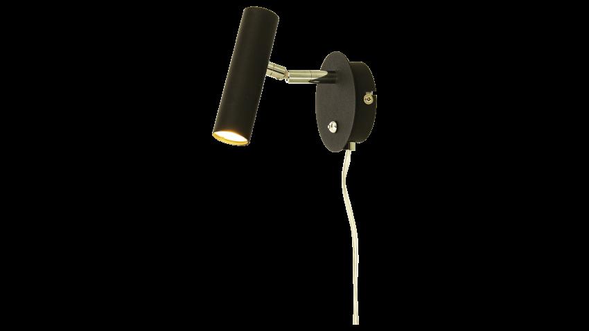 Scan Lamps ARTIC-seinävalaisin LED