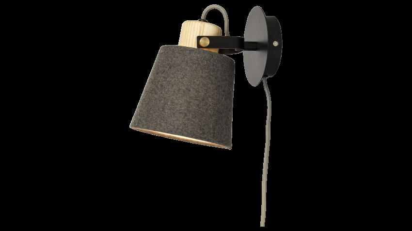 Scan Lamps GEILO-seinävalaisin