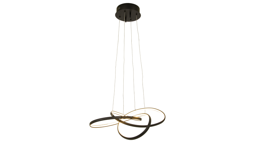 Scan Lamps NEBULOSA-led-valaisin LED