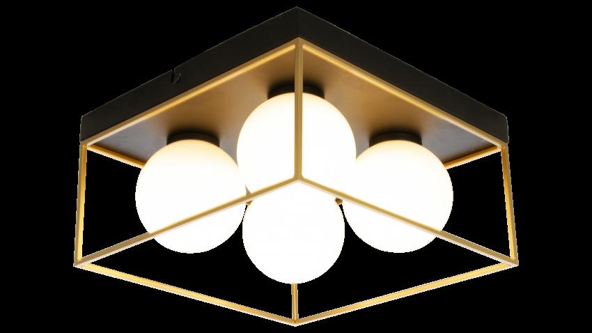 Scan Lamps ASTRO-plafondi 28
