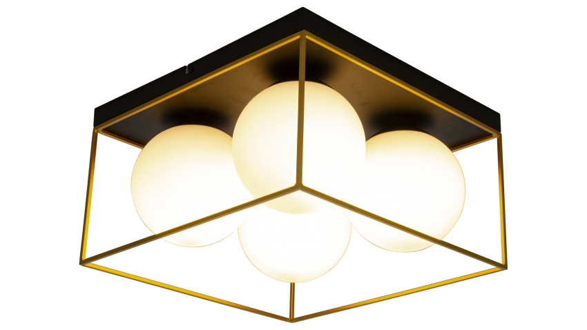 Scan Lamps ASTRO-plafondi 36