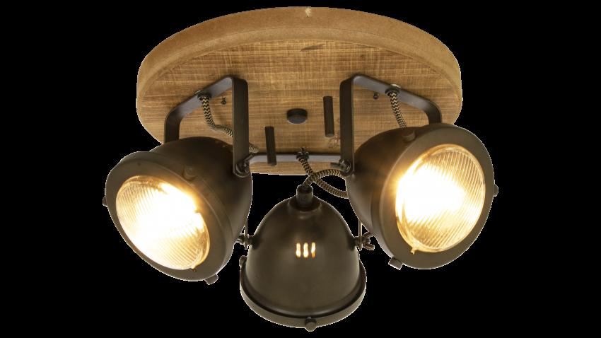 Scan Lamps ALASKA-spotti